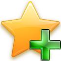MyBookmark Pro add-on icon
