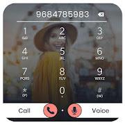 My Photo Phone Dialer Photo Caller Screen Dialer