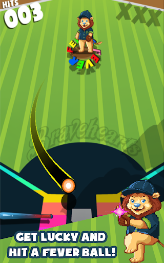 Bravehearts Derby Screenshot