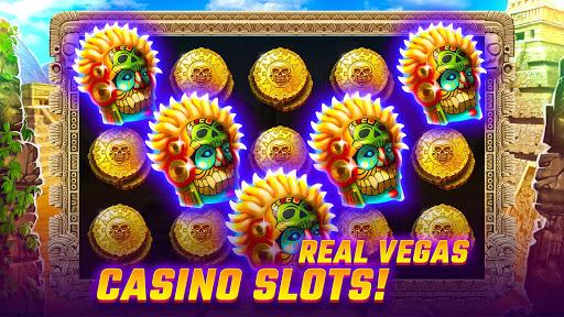Slots WOW Slot Machinesu2122 Free Slots Casino Game  screenshots 4