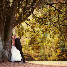 Wedding photographer Bartosz Wanecki (wanecki). Photo of 16.10.2015