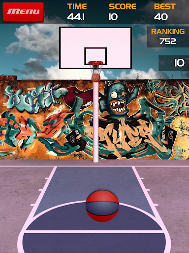 Basketball Stars NBA Pro Sport Game apkmr screenshots 10