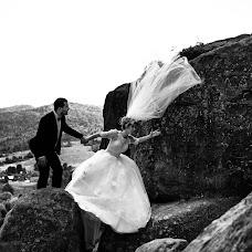 Wedding photographer Oleksandr Kernyakevich (alex94). Photo of 13.06.2017
