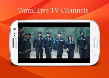 Tamil TV - Live TV, Serial,News Tv guide & Sports APK