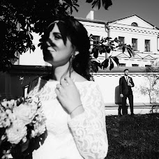 Wedding photographer Yana Tikhonova (Tihonovfoto). Photo of 15.01.2017