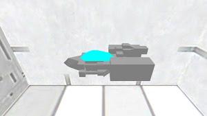 宇宙戦闘機 伊1