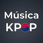 Kpop Music Online icon