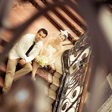 Wedding photographer Dmitriy Karpov (pompeya). Photo of 18.03.2014