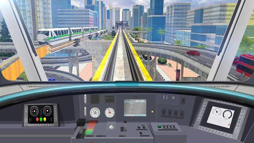 Euro Train Simulator 19 1.3 screenshots 2