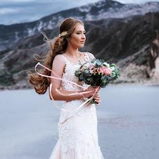 Wedding photographer Dzhamilya Damirova (jam94). Photo of 25.07.2017