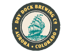 Logo for Dry Dock Brewing - South Dock