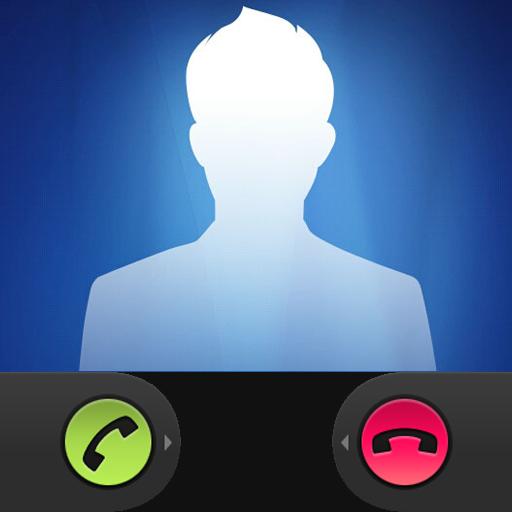 假电话和短信 社交 App LOGO-APP開箱王