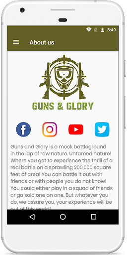 Guns & Glory 1.1 de.gamequotes.net 4