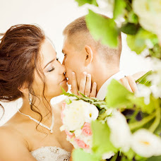 Wedding photographer Alena Tyschenko (ellene). Photo of 26.09.2016