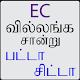 EC/Patta/Chitta பட்டா/சிட்டா/வில்லக சான்று APK