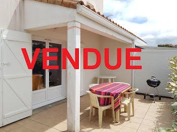 maison à La Tranche-sur-Mer (85)