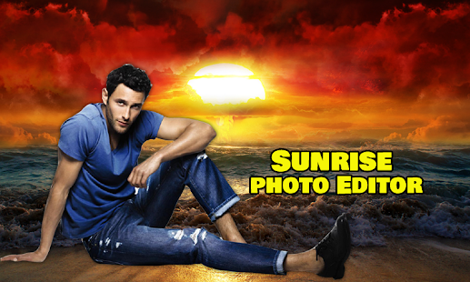 Download Sunrise Photo Frames For PC Windows and Mac apk screenshot 6