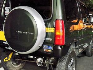 ジムニー JB23W 10型のカスタム事例画像 ラー油さんの2020年09月02日17:19の投稿