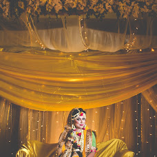 Wedding photographer Canvas of color Bangladesh (canvasofcolor). Photo of 09.12.2017