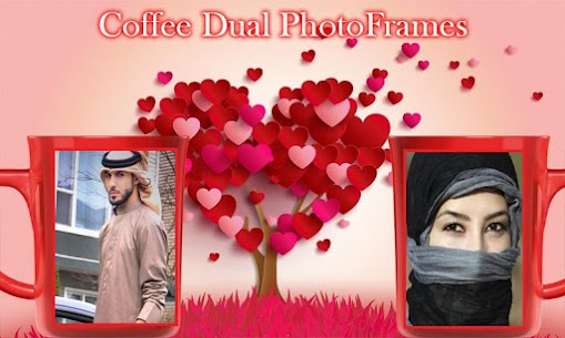 Mug Dual Photo Frame New: Tea & Coffee Cups Photos 5
