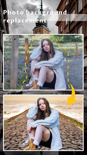 Image of Photo Cut Editor 1.0.1 2