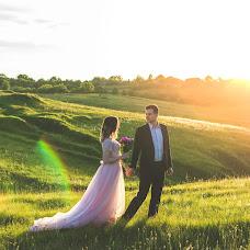 Wedding photographer Yuliya Popova (Julia0407). Photo of 05.06.2017