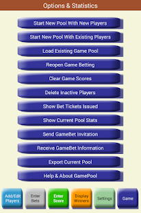 Score Super Bowl Pool Payout Options