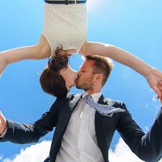 Wedding photographer Yuriy Tarasov (YTarasov). Photo of 16.07.2014
