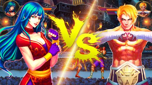 The King of Kung Fu Fighting 1.6 screenshots 1