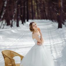 Wedding photographer Irina Spicyna (irinaspitsyna). Photo of 21.04.2015