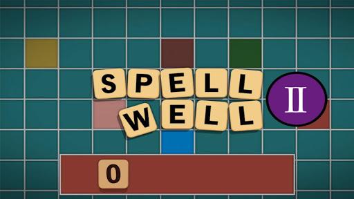 SpellWell2