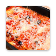 Cannelloni vegetable