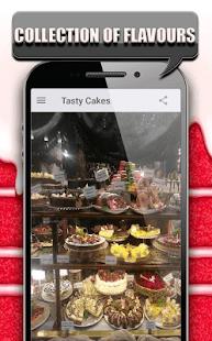 Tasty cake recipes videos - náhled