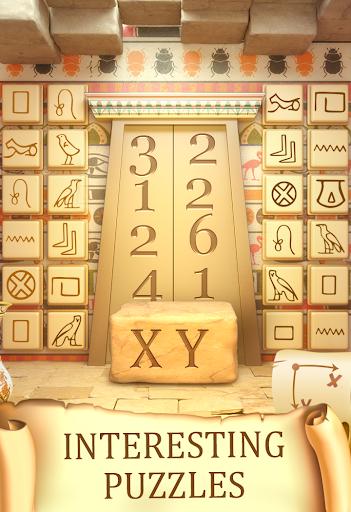 Puzzle 100 Doors - Room escape screenshots 11