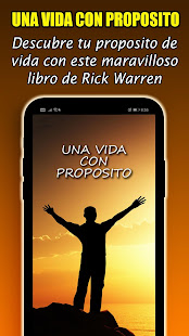 Download Una Vida con Propósito - 40 Días espirituales ⛪ For PC Windows and Mac apk screenshot 1