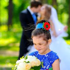 Wedding photographer German Naumov (Germannaumov). Photo of 27.08.2015