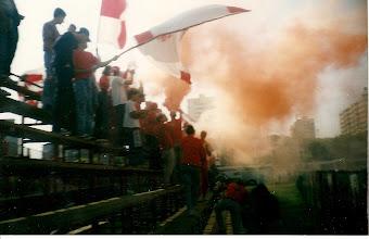 Photo: 25.02.1996 - Orijent - Uskok Klis (2-0) 2