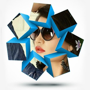 3D Photo Effect for PC-Windows 7,8,10 and Mac apk screenshot 5