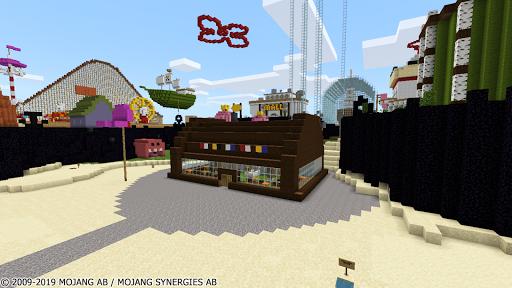 Bikini Bob Craft Maps screenshot 9