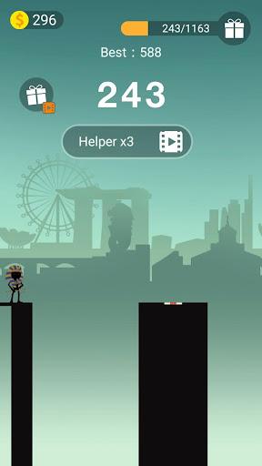 Crossing Gaps screenshots 2