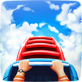 RollerCoaster Tycoon® 4 Mobile APK download
