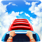 RollerCoaster Tycoon® 4 Mobile icon