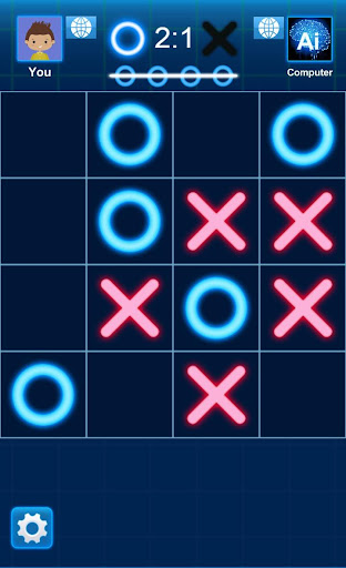 Tic Tac Toe 1.6.3028.1 app download 2