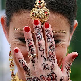 WEDDING HINDU by JORGE JACINTO - Wedding Details