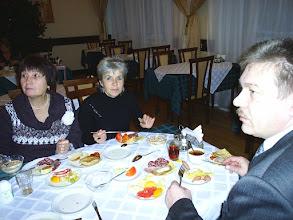 Photo: Бекасово. Подмосковье. 2007