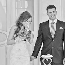 Wedding photographer Aleksey Lapshov (lapshichka777). Photo of 27.04.2015