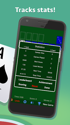 Solitaire 3.6.1.1 DreamHackers 5