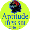 Aptitude for IBPS SBI icon