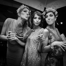 Wedding photographer Vanja Berberovic Suberic (berberovicsube). Photo of 04.07.2015