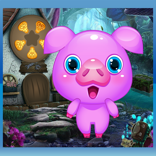Escape Game : Cute Pig Rescue Game file APK Free for PC, smart TV Download
